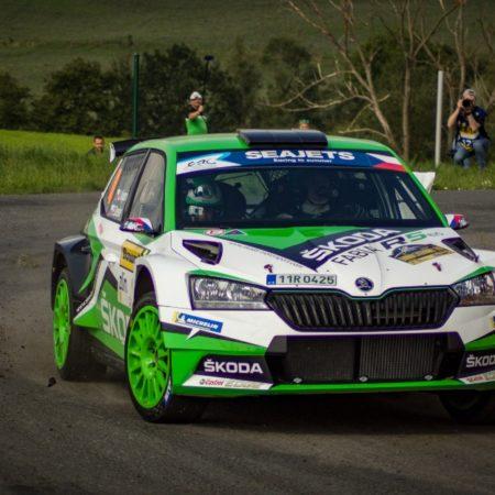 Rally,auta a vše s motorem